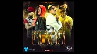 El Calle Latina feat Chumbeque & Pascal y Dinero Zucio - Pasa el micro pa aca