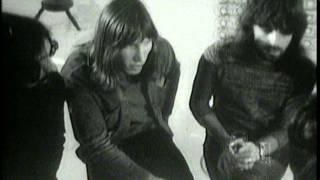 "Roger Waters - ""Syd Barrett Went Crazy"" & Dark Side of the Moon Australia's Favourite Album"