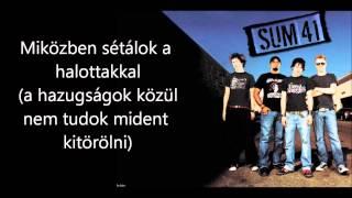 Sum 41 - Noots /magyar felirattal/