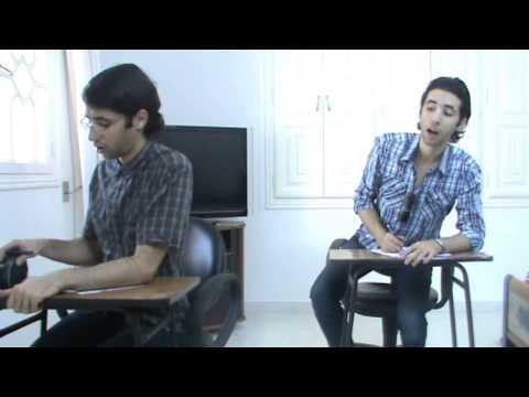 Saif-IFOTC - I Hate It When !!