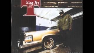 King Tee - Dippin ( With Lyrics)