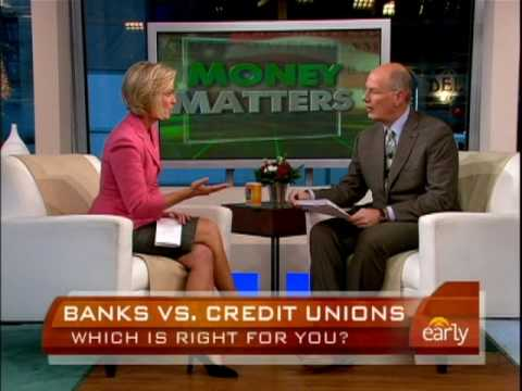 Credit Union Video