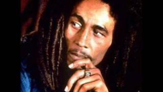 Bob Marley -  Looking In Your Big Brown Eyes (Inner Circle - Sweat)