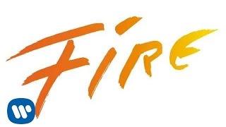 Julie Bergan - Fire (Official Audio)