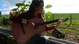 Inevitável - Shakira - Maria Andrade Cover