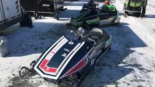 Race on Trace 2018
