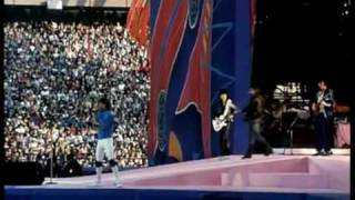 The Rolling Stones - Under My Thumb Live in Arizona