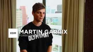 Martin Garrix - Forbidden Voices [Unreleased Track]