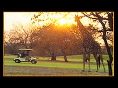 Hans Marensky Golf Course: SOUTH AFRICA TRAVEL