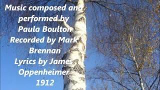 Paula Boulton - Bread and Roses