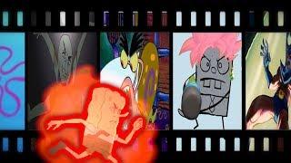 The Spongebob Squarepants Anime - Ending 3