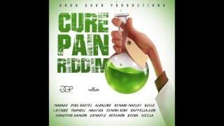 MASICKA - EVERYTHING MI WANT (Official Audio)   Good Good    Cure Pain Riddim   21st Hapilos (2016)