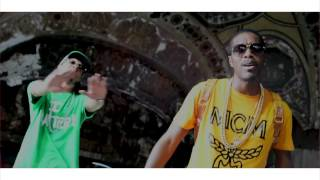 Turn It Up A Notch ft Lyriq - L.O.GIC