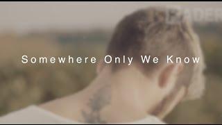 Zayn Malik - Somewhere Only We Know