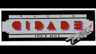 Rádio Cidade - Rap do Estivador
