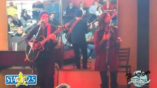 """Christina Perri- """"Be My Baby""""  (cover- the Ronettes)"""