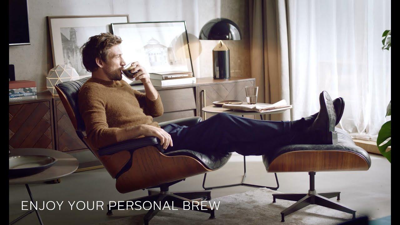 Enjoy your brew; mooie cinematografische video