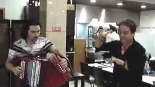 Carlos Soutelo & Hélder Baptista