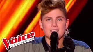 The Voice 2013   Claire - Pumped Up Kicks (Foster The People)   Blind Audition