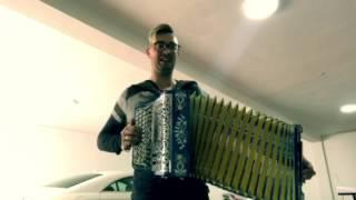 Ricardo ferreira Ás da concertina Despacito