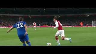 PROOF Mesut Ozil is not as bad as you think!!