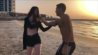 Romantic at the Beach  - Omri y Noam - Bachata Is ON