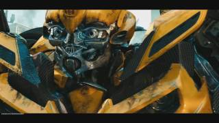 Transformers Bumblebee Soundtrack Mix