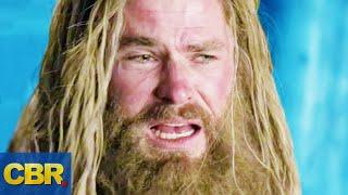 15 Sad MCU Moments We Couldn't Help But Laugh At