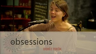 Deniz Tekin - Stand By Me (Cover) @ obsessions