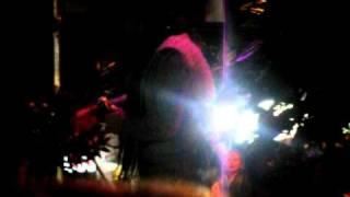 DANIELE BIANCO LIVE NELLE CASE NUOVE 12.12.10