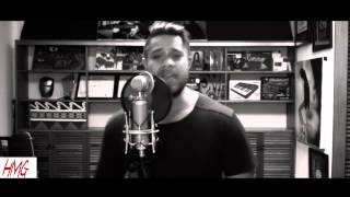 """""""MARVIN GAYE"""" & """"AIN'T NOTHING BUT THE REAL THING"""" - VINCE HARDER COVER"""