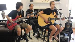 Amnesia - 5 Seconds of Summer - Cover by SeaLoverZ Band (Silab Family)