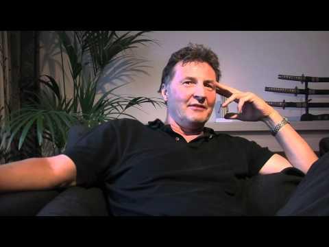 Interview met Hans Tibben - deel 2