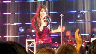 Victorious Live in concert