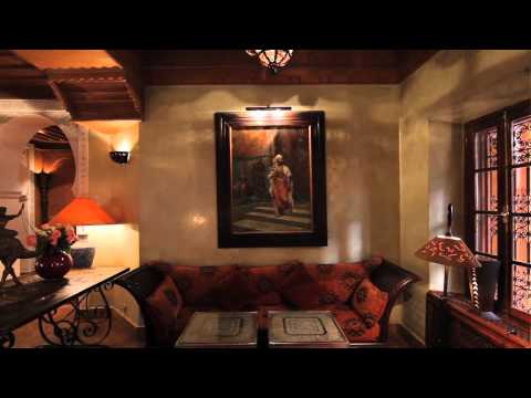 Hotel La Maison Arabe (Marrakech, Morocco)