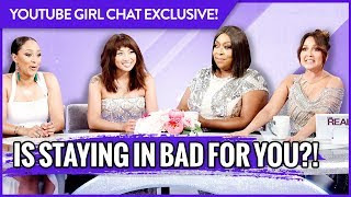 WEB EXCLUSIVE: Is Staying In Bad for You?!