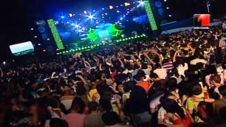 Voltaj - Vara Trecuta (Live @ RMA 2009)