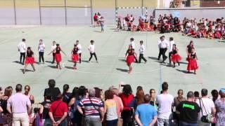 Festival de Danzas del Mundo: Francia - Quinto C