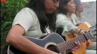 bendito sea el Señor Trio Rosa de saron de Guatemala C A