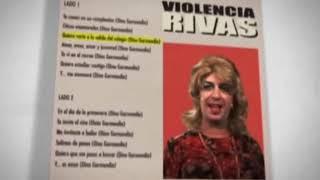 """Violencia Rivas """"Educarse es una mierda"""""""