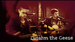 Disarm The Geese - Thunderstruck (acoustic cover)