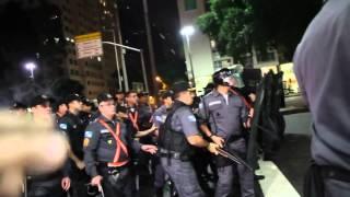 FUNK DA POLICIAL DESCONTROLADA
