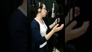 """Trecho da música """"Dream come true"""" - Cia Paulista de Teatro Bilíngue"""