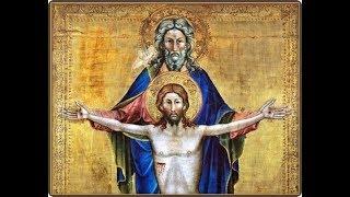 Inno per la Solennità della SS. Trinità - Monache Trappiste, Vitorchiano.