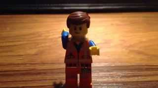 Everything Is Awesome Music Video (Unofficial)
