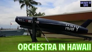 KIL 2016/2017 Season: Orchestra Trip to Hawaii