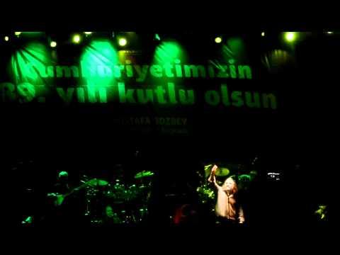 Volkan Konak Cumhuriyet Konseri Cav Bella Bursa