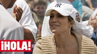 Jennifer Lopez ya tiene 'el anillo': su historia de amor con Alex Rodriguez