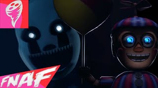 MUSIC [SFM FNAF] FIVE NIGHTS AT FREDDY'S 4 SONG (I Got No Time) Music Video by The Living Tombstone