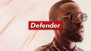 "UK Afrobeat | Afro Pop Instrumental 2018 ""Defender"" [ Dadju x Mr Eazy x Maleek Berry ] Type Beat"